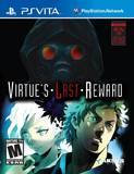 Zero Escape: Virtue's Last Reward (PlayStation Vita)